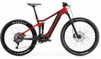 Merida eOne Forty Limited Edition Rot
